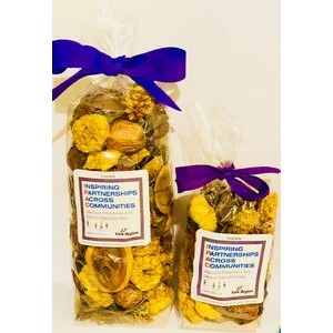 Brown Sugar and Fig Scented Potpourri